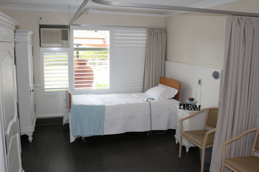 Casa Mia Aged Care, Padstow NSW 2211 - Casa Mia Aged Care