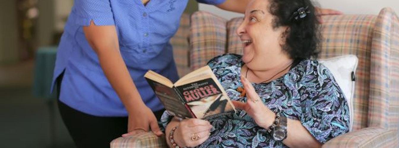 Coptic Aged Care