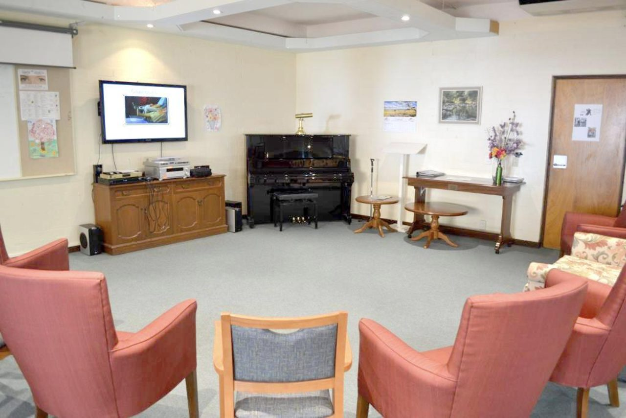 Juniper Pilgrim Residential Care, East Fremantle WA 6158 - Juniper Pilgrim Residential Care