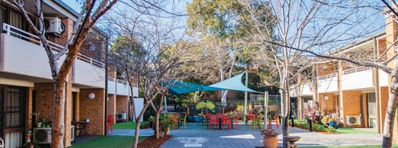 Anglicare Lemongrove Gardens