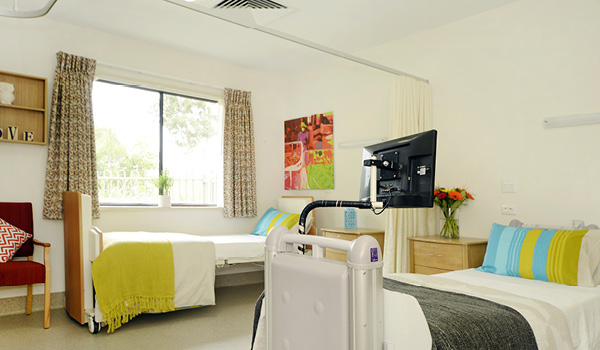 Allity Lilydale Aged Care, Lilydale VIC 3140 - Allity Lilydale